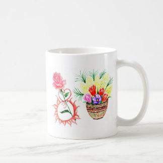 Eight of March Art Coffee Mug