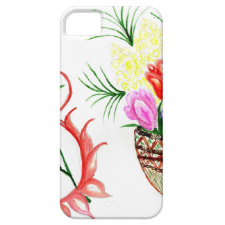 Eight of March Art iPhone 5 Cases