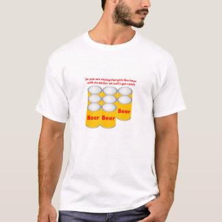Eight-pack t-shirt