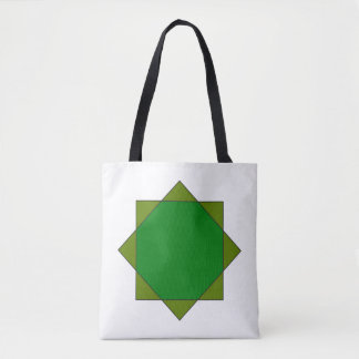 eight pointed star islam religion Buddhism Melchiz Tote Bag