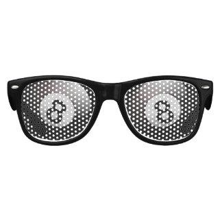Eightball Eyes Kids Sunglasses