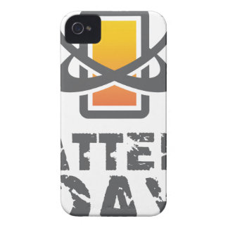 Eighteenth February - Battery Day iPhone 4 Case