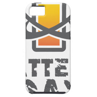 Eighteenth February - Battery Day iPhone 5 Cover
