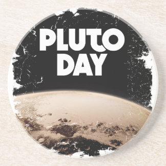 Eighteenth February - Pluto Day - Appreciation Day Coaster