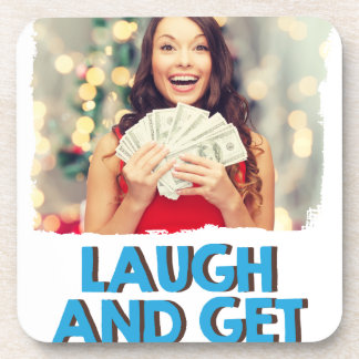 Eighth February - Laugh And Get Rich Day Coaster