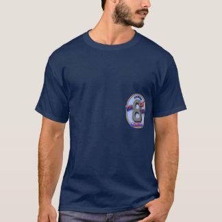 Eighth Fleet T-Shirt Version 2