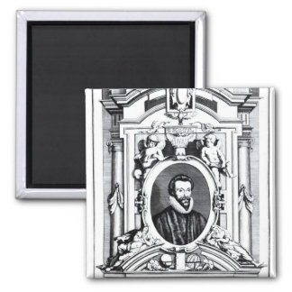 'Eighty Sermons Preached by that Learned Square Magnet