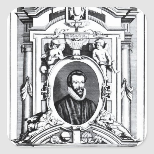 'Eighty Sermons Preached by that Learned Square Sticker