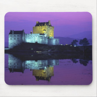 Eilean Donan Castle, Highlands, Scotland 4 Mouse Pad
