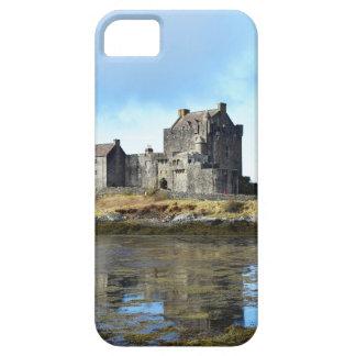 'Eilean Donan Castle' - Scotland iPhone 5 Cover