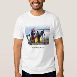 Ein Gedi Spa T Shirts
