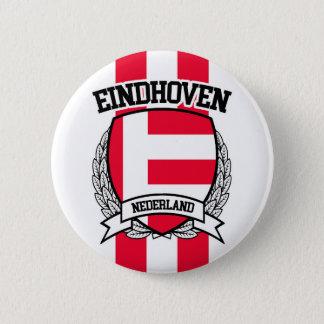 Eindhoven 6 Cm Round Badge