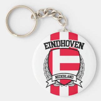 Eindhoven Key Ring