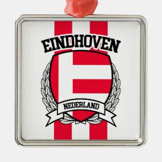 Eindhoven Metal Ornament