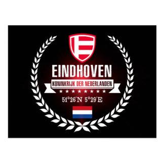 Eindhoven Postcard