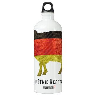Eine Nation von Schafen kann nur eine Regierung .. SIGG Traveller 1.0L Water Bottle