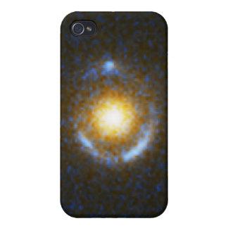 Einstein Ring Gravitational Lens iPhone 4/4S Case