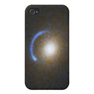 Einstein Ring Gravitational Lens iPhone 4 Cover