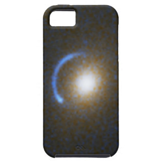 Einstein Ring Gravitational Lens iPhone 5 Cases