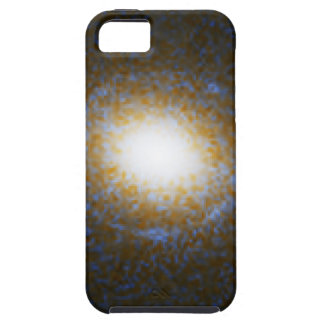 Einstein Ring Gravitational Lens iPhone 5 Covers