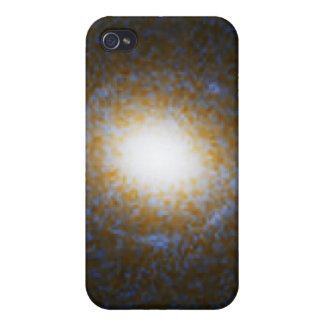 Einstein Ring Gravitational Lens iPhone 4 Case