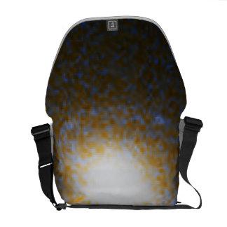 Einstein Ring Gravitational Lens Commuter Bags
