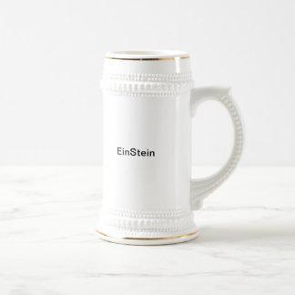 Einstein Stein