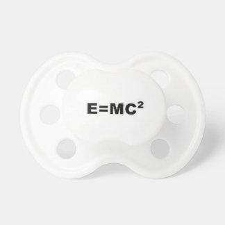 Einsteins Pacifier