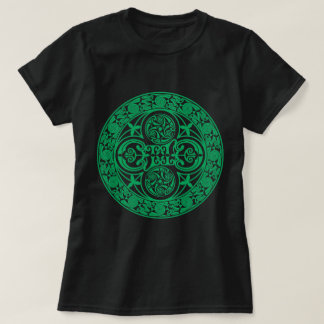 Eire: Celtic Irish ambigram T-Shirt