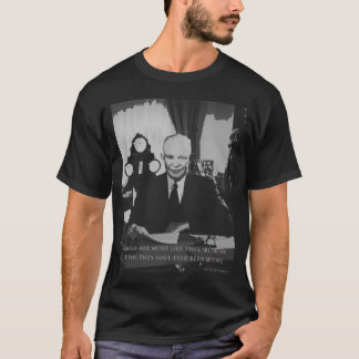 Eisenhower Quote Shirt