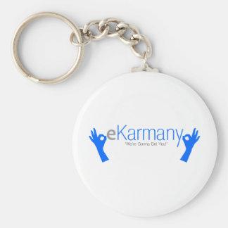 eKarmany- We re Gonna Get You Key Chains
