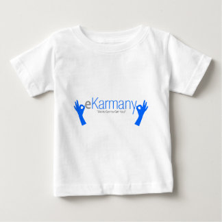 "eKarmany- ""We're Gonna Get You!"" Baby T-Shirt"