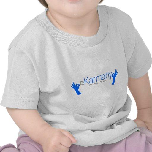 """eKarmany- """"We're Gonna Get You!"""" Tee Shirts"""