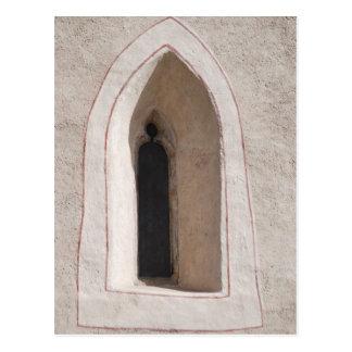 ekos window Postcard