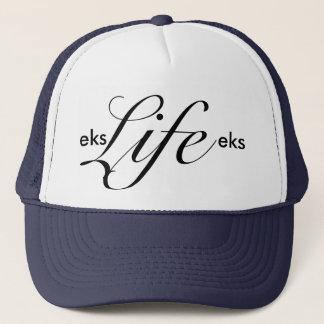 eksLIFEeks Trucker Hat