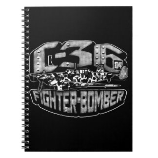 EKW C-36 Notebook Spiral Photo Notebook