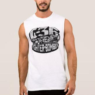 EKW C-36 Sleeveless Shirt T-Shirt