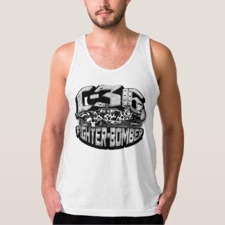 EKW C-36 Tank Top T-Shirt
