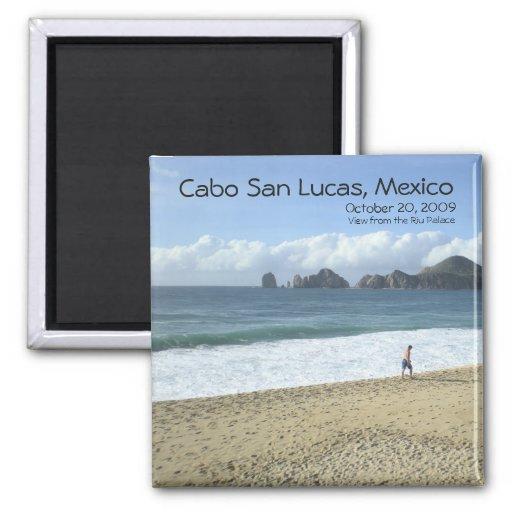 El Arco de Cabo San Lucas, Mexico (The Arch) Fridge Magnets