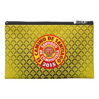 El Camino de Santiago 2015 Travel Accessories Bag