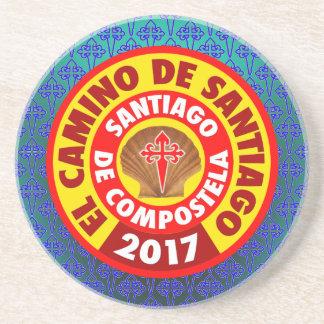 El Camino de Santiago 2017 Coaster