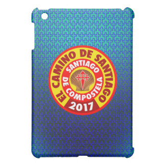 El Camino De Santiago 2017 iPad Mini Cases