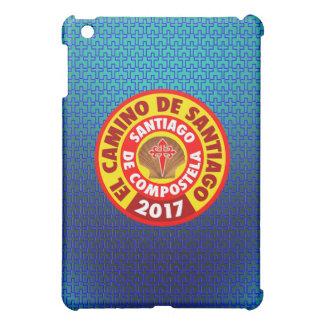 El Camino De Santiago 2017 iPad Mini Cover