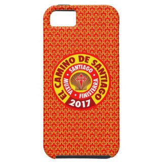 El Camino de Santiago 2017 iPhone 5 Cases