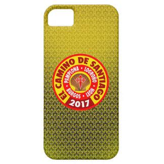 El Camino de Santiago 2017 iPhone 5 Covers