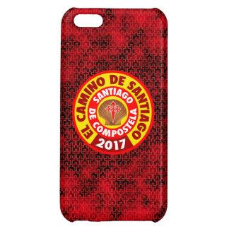 El Camino de Santiago 2017 iPhone 5C Case