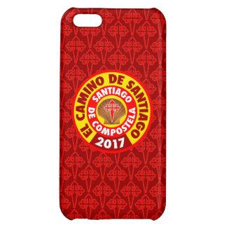 El Camino de Santiago 2017 iPhone 5C Cover