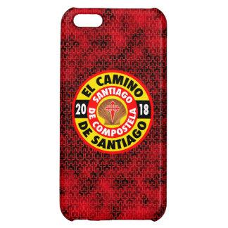 El Camino de Santiago 2018 Case For iPhone 5C