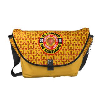 El Camino de Santiago 2018 Courier Bags