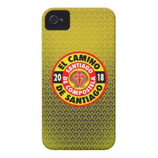 El Camino de Santiago 2018 iPhone 4 Cases